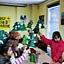 Zapraszamy na świąteczne warsztaty rękodzielnicze dla dzieci i rodziców