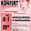 433. Koncert Poniedziałkowy Gerhard Zeggert in memoriam