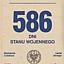 """9-24.12 - wystawa """"586 dni stanu wojennego"""""""