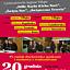 Teatr Twojej Wyobraźni - trzy jednoaktówki Teatru Polskiego Radia