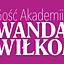 Gość Akademii: Wanda Wiłkomirska