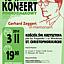 434. Koncert Poniedziałkowy Gerhard Zeggert in memoriam