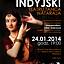 Wieczór Indyjski Teatru Tańca Nataraja