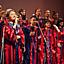 Koncert Chóru Gospel JOYFUL VOICE:  Trwając w radości