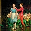 Królewna Śnieżka - bajka baletowa w 3 aktach