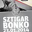 Sztigar Bonko w końcu w Katowicach!
