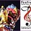VI Międzynarodowy Festiwal Sztuka Łączy Pokolenia Inspiracje Flamenco - Przenikanie Kultur