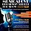 Koncert karnawałowy: Musicalove Broadway Street - the Show