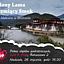Szalony Lama i Grzmiący Smok czyli z Aleksem w Bhutanie.