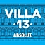 Villa 13 | ABSOLUT INSPIRATION | MOONDECK SESSION