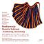Reaktywacja tkaniny ludowej - konkursy, warsztaty