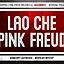 LAO CHE + PINK FREUD - JAZZOMBI!E