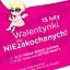 ♦Walentynki dla NIEzakochanych w Poznaniu