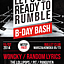 ✮ LET'S GET READY TO RUMBLE ✮ Woncky & Random Lyrics B-Day Bash ✮