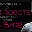 13.02 | ANTY WALENTY Z LAST ROBOTS  (Bert & iRobot)