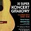 XI Superkoncert gitarowy - Paweł Kwaśny i Melodyne Trio