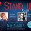 Stand Up Comedy Night - Cezary Jurkiewicz, Bartek Walos | StandUp Polska