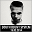 15.03.14 South Blunt System w CK Wiatrak Zabrze