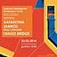 Koncert zespołu Tango Bridge i Katarzyny Jamróz