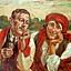 Wieś w malarstwie polskim - otwarcie wystawy