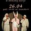 """Spektakl """"Biblia w skróconej wersji"""" 26.04"""