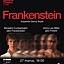 """""""Frankenstein"""" - National Theatre Live w Multikinie Arkady Wrocławskie"""