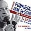 Wielkanocne Funk&Jazz Jam Session & Nick Sinckler gość specjalny