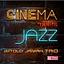 """Witold Janiak Trio """"Cinema meets Jazz"""" w Klubie Barometr"""