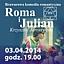 ROMA I JULIAN