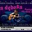 Ballady Leonarda Cohena, Janis Joplin i inne... W wykonaniu Eli Dębskiej, w tłumaczeniu Macieja Zembatego.