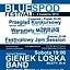 Blue Spod Festival