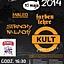 Juwenalia 2014 - KULT, Strachy Na Lachy, Farben Lehre, Maleo Reggae Rockers