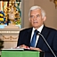 Rola Kościołów w procesie integracji państw Europy Środkowo - Wschodniej - prof. Jerzy Buzek