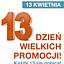 Kwietniowy Dzień Wielkich Promocji w Porcie Łódź