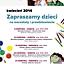 Warsztaty kreatywne i teatrzyk dla dzieci w Galerii Bronowice