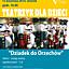 """Teatrzyk dla dzieci """"Dziadek do Orzechów"""" w DK Praga"""