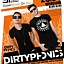 Sizeer Music on Tour: Dirtyphonics