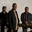 Warsaw Summer Jazz Days 2014 - Jack De Johnette Trio