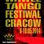 Międzynarodowy Festiwal Tanga Arentyńskiego w Krakowie –  WAWEL TANGO 2014
