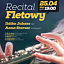 Recital fletowy