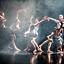 """Spektakle """"Need Me"""" i """"Volta"""" Polskiego Teatru Tańca."""