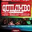 """Wieczór taneczny z zespołem """"QUILOMBO"""" (samba & bossa nova)"""