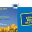 """""""Działaj. Reaguj. Decyduj"""" Obchody Dnia Europy 9-10.05.2014"""