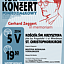 437. Koncert Poniedziałkowy Gerhard Zeggert in memoriam