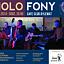 """HOLOFONY - """"Intergalactic Jazz"""" - klub DYLEMAT"""
