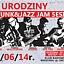 3 urodziny Funk&Jazz Jam Session w klubie Barometr