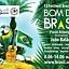 12. Festiwal Brazylijski Bom Dia Brasil