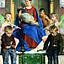 Temat macierzyństwa w sztuce Młodej Polski