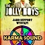 The Jolly Boys, support analogowy Karma Sound