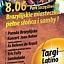 Targi Latino - rozpoczęcie 12. Festiwalu Brazylijskiego Bom Dia Brasil